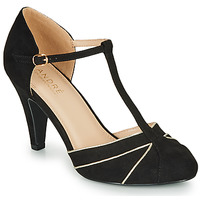 Shoes Women Court shoes André JULIETTE Black