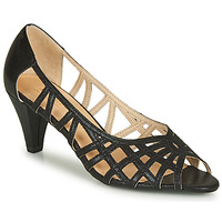 Shoes Women Court shoes André PRISCA Black