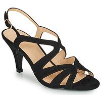 Shoes Women Sandals André JU Black