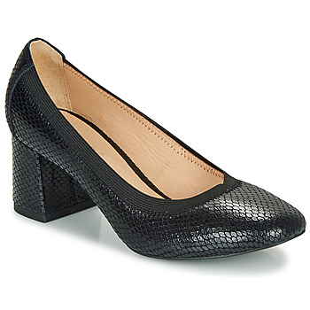 Shoes Women Court shoes André LAYA Black / Motif