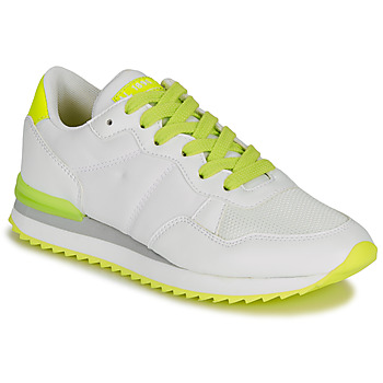 Shoes Women Low top trainers André HISAYO White