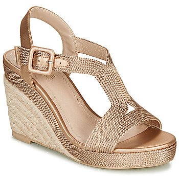Shoes Women Sandals André PHOEBE Gold