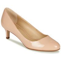 Shoes Women Court shoes André VALERIANE Nude