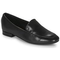 Shoes Women Loafers André JAELLE Black