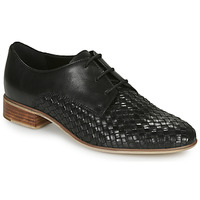 Shoes Women Derby shoes André BESS Black