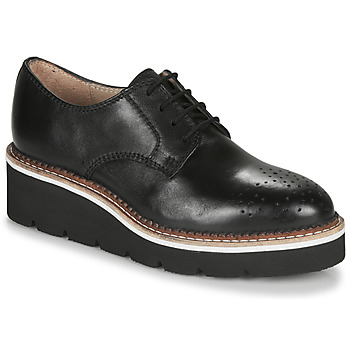 Shoes Women Derby shoes André EMELINA Black