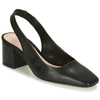 Shoes Women Court shoes André BERENICE Black