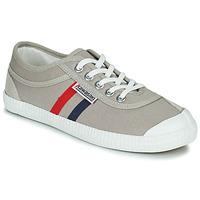 Shoes Low top trainers Kawasaki RETRO Beige