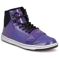 Shoes Women High top trainers Creative Recreation W CESARIO Violet