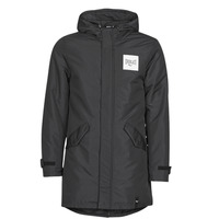 material Men coats Everlast EVL MAC JA Black
