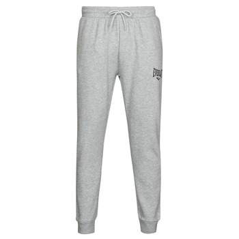 material Men Tracksuit bottoms Everlast JOG-ANTS-AUDUBON Grey