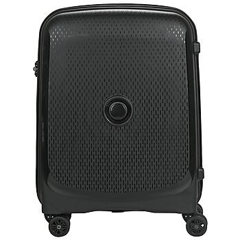 Bags Hard Suitcases Delsey BELMONT PLUS Black