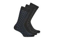 Clothes accessories Men Socks André MATT Black