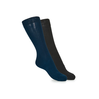 Clothes accessories Women Socks André MICK Marine