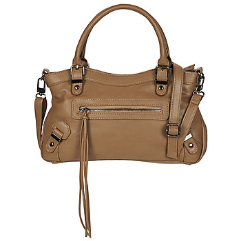 Bags Women Handbags Moony Mood LOUTI Taupe
