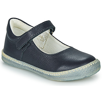 Shoes Girl Ballerinas Primigi  Marine