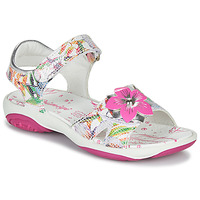 Shoes Girl Sandals Primigi  Multicoloured