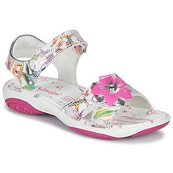 Shoes Girl Sandals Primigi  Multicolour