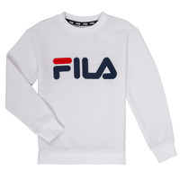 material Children sweaters Fila FABIO White