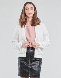 material Women sweaters Moony Mood CHUCK White