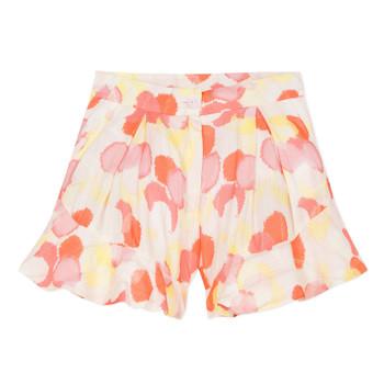 material Girl Shorts / Bermudas Lili Gaufrette LORIA Multicolour