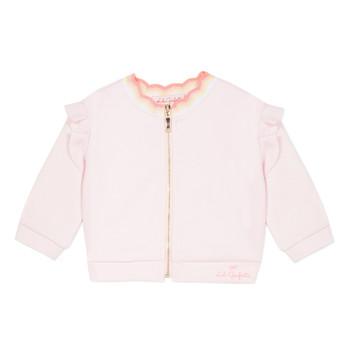 material Girl Jackets / Blazers Lili Gaufrette KALINIO Pink