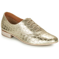 Shoes Women Derby shoes Karston JOCHOI Gold