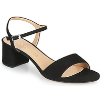 Shoes Women Sandals Unisa GENTO Black