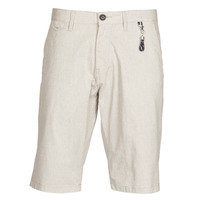 material Men Shorts / Bermudas Tom Tailor  Beige