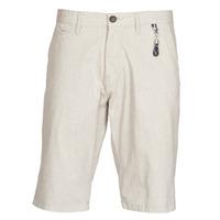 material Men Shorts / Bermudas Tom Tailor  Beige