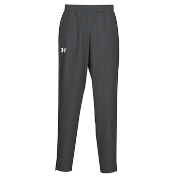 material Men Tracksuit bottoms Under Armour SPORTSTYLE Black