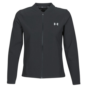 material Women Jackets / Blazers Under Armour  Black