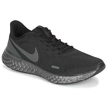Shoes Men Multisport shoes Nike REVOLUTION 5 Black