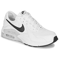 Shoes Men Low top trainers Nike AIR MAX EXCEE White / Black