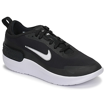 Shoes Women Low top trainers Nike AMIXA Black / White