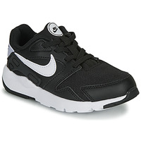 Shoes Children Low top trainers Nike LD VICTORY PS Black / White