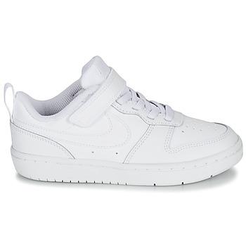 Nike COURT BOROUGH LOW 2 PS