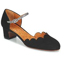 Shoes Women Court shoes Chie Mihara UKUMA Black