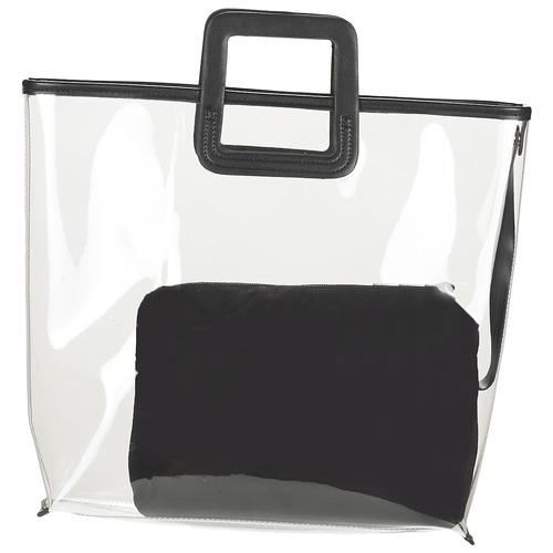 Bags Women Shopper bags André INAE Black