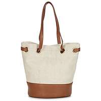 Bags Women Shoulder bags André KADHY Beige
