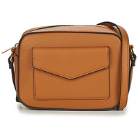 Bags Women Shoulder bags André OXANA Camel