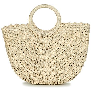 Bags Women Shopper bags André ROSIA Beige