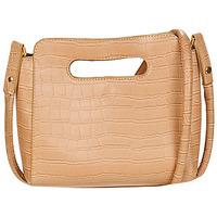 Bags Women Handbags André VALERY Nude