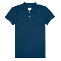 material Boy short-sleeved polo shirts Pepe jeans THOR Marine