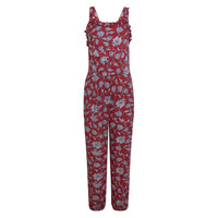 material Girl Jumpsuits / Dungarees Pepe jeans SOFIA Red