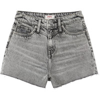 material Girl Shorts / Bermudas Pepe jeans ROXIE Grey