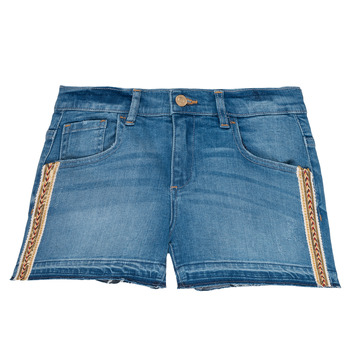 material Girl Shorts / Bermudas Guess KATELINE Blue