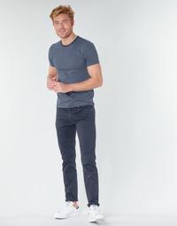 material Men 5-pocket trousers Levi's 511™ SLIM FIT Marine