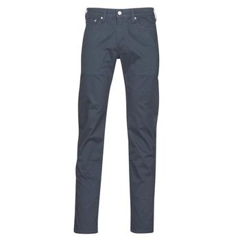 material Men 5-pocket trousers Levi's 511 SLIM FIT Marine