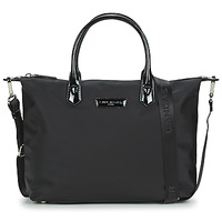 Bags Women Handbags LANCASTER BASIC VERNI 66 Black